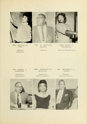 Page 17, 1960 Edition, Union Kempsville High School - Tiger Yearbook (Virginia Beach, VA) online yearbook collection