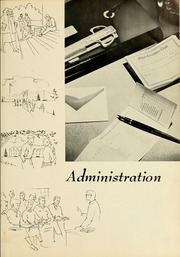 Page 7, 1960 Edition, Union Kempsville High School - Tiger Yearbook (Virginia Beach, VA) online yearbook collection
