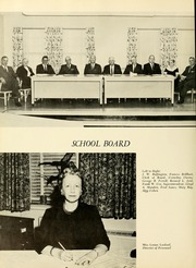 Page 14, 1963 Edition, Union Kempsville High School - Tiger Yearbook (Virginia Beach, VA) online yearbook collection