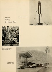 Page 9, 1963 Edition, Union Kempsville High School - Tiger Yearbook (Virginia Beach, VA) online yearbook collection