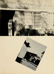 Page 11, 1966 Edition, Union Kempsville High School - Tiger Yearbook (Virginia Beach, VA) online yearbook collection