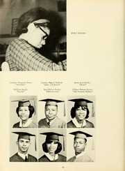 Page 14, 1966 Edition, Union Kempsville High School - Tiger Yearbook (Virginia Beach, VA) online yearbook collection