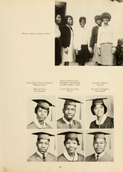 Page 17, 1966 Edition, Union Kempsville High School - Tiger Yearbook (Virginia Beach, VA) online yearbook collection