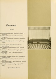 Page 5, 1966 Edition, Union Kempsville High School - Tiger Yearbook (Virginia Beach, VA) online yearbook collection