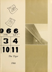 Page 7, 1966 Edition, Union Kempsville High School - Tiger Yearbook (Virginia Beach, VA) online yearbook collection