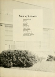 Page 11, 1967 Edition, Union Kempsville High School - Tiger Yearbook (Virginia Beach, VA) online yearbook collection