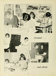 Page 12, 1967 Edition, Union Kempsville High School - Tiger Yearbook (Virginia Beach, VA) online yearbook collection