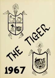 Page 5, 1967 Edition, Union Kempsville High School - Tiger Yearbook (Virginia Beach, VA) online yearbook collection