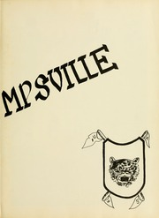 Page 7, 1967 Edition, Union Kempsville High School - Tiger Yearbook (Virginia Beach, VA) online yearbook collection