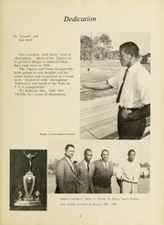 Page 9, 1967 Edition, Union Kempsville High School - Tiger Yearbook (Virginia Beach, VA) online yearbook collection