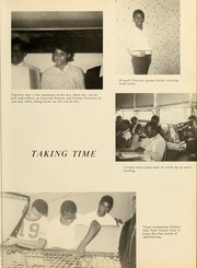 Page 11, 1969 Edition, Union Kempsville High School - Tiger Yearbook (Virginia Beach, VA) online yearbook collection