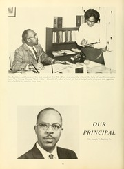 Page 14, 1969 Edition, Union Kempsville High School - Tiger Yearbook (Virginia Beach, VA) online yearbook collection