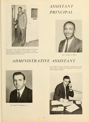 Page 15, 1969 Edition, Union Kempsville High School - Tiger Yearbook (Virginia Beach, VA) online yearbook collection
