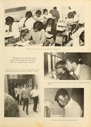 Page 7, 1969 Edition, Union Kempsville High School - Tiger Yearbook (Virginia Beach, VA) online yearbook collection