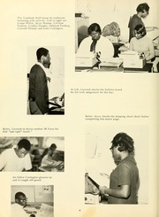 Page 8, 1969 Edition, Union Kempsville High School - Tiger Yearbook (Virginia Beach, VA) online yearbook collection