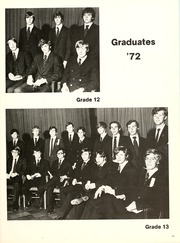 Page 15, 1972 Edition, Appleby College - Argus Yearbook (Oakville, Ontario Canada) online yearbook collection