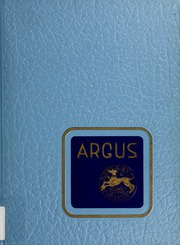 1973 Edition, Appleby College - Argus Yearbook (Oakville, Ontario Canada)
