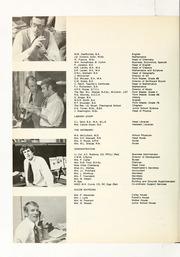 Page 10, 1976 Edition, Appleby College - Argus Yearbook (Oakville, Ontario Canada) online yearbook collection