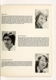 Page 17, 1976 Edition, Appleby College - Argus Yearbook (Oakville, Ontario Canada) online yearbook collection