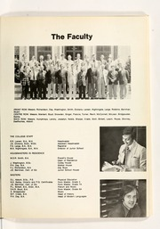 Page 9, 1976 Edition, Appleby College - Argus Yearbook (Oakville, Ontario Canada) online yearbook collection