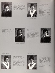 Page 10, 1984 Edition, Robron High School - Robron Breakers Yearbook (Campbell River, British Columbia) online yearbook collection