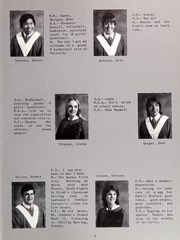 Page 11, 1984 Edition, Robron High School - Robron Breakers Yearbook (Campbell River, British Columbia) online yearbook collection