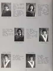 Page 14, 1984 Edition, Robron High School - Robron Breakers Yearbook (Campbell River, British Columbia) online yearbook collection