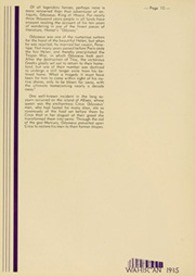 Page 14, 1935 Edition, Wausau High School - Wahiscan Yearbook (Wausau, WI) online yearbook collection