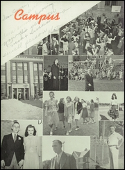 Page 10, 1942 Edition, Wausau High School - Wahiscan Yearbook (Wausau, WI) online yearbook collection