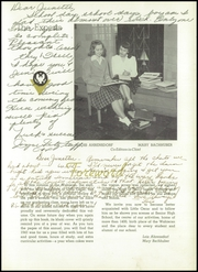 Page 13, 1943 Edition, Wausau High School - Wahiscan Yearbook (Wausau, WI) online yearbook collection