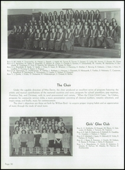 Page 40, 1945 Edition, Wausau High School - Wahiscan Yearbook (Wausau, WI) online yearbook collection