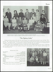 Page 47, 1945 Edition, Wausau High School - Wahiscan Yearbook (Wausau, WI) online yearbook collection