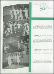 Page 72, 1945 Edition, Wausau High School - Wahiscan Yearbook (Wausau, WI) online yearbook collection
