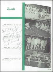 Page 73, 1945 Edition, Wausau High School - Wahiscan Yearbook (Wausau, WI) online yearbook collection