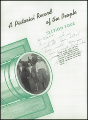 Page 74, 1945 Edition, Wausau High School - Wahiscan Yearbook (Wausau, WI) online yearbook collection