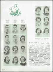 Page 88, 1945 Edition, Wausau High School - Wahiscan Yearbook (Wausau, WI) online yearbook collection