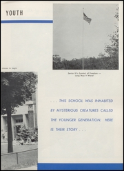 Page 11, 1946 Edition, Wausau High School - Wahiscan Yearbook (Wausau, WI) online yearbook collection