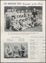 Page 12, 1946 Edition, Wausau High School - Wahiscan Yearbook (Wausau, WI) online yearbook collection