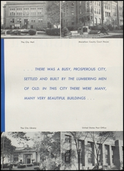 Page 8, 1946 Edition, Wausau High School - Wahiscan Yearbook (Wausau, WI) online yearbook collection