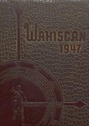 Page 1, 1947 Edition, Wausau High School - Wahiscan Yearbook (Wausau, WI) online yearbook collection