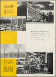 Page 11, 1947 Edition, Wausau High School - Wahiscan Yearbook (Wausau, WI) online yearbook collection