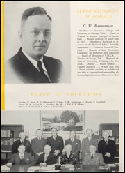 Page 16, 1947 Edition, Wausau High School - Wahiscan Yearbook (Wausau, WI) online yearbook collection