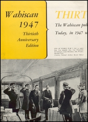 Page 6, 1947 Edition, Wausau High School - Wahiscan Yearbook (Wausau, WI) online yearbook collection