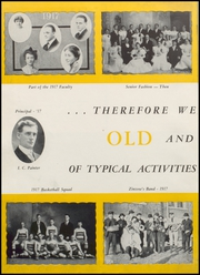 Page 8, 1947 Edition, Wausau High School - Wahiscan Yearbook (Wausau, WI) online yearbook collection