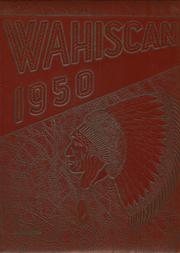 Wausau High School - Wahiscan Yearbook (Wausau, WI) online yearbook collection, 1950 Edition, Page 1