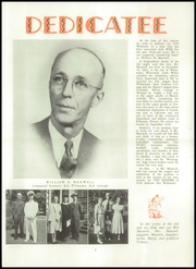 Page 11, 1950 Edition, Wausau High School - Wahiscan Yearbook (Wausau, WI) online yearbook collection