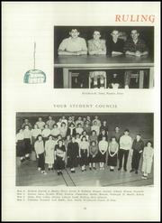 Page 14, 1950 Edition, Wausau High School - Wahiscan Yearbook (Wausau, WI) online yearbook collection