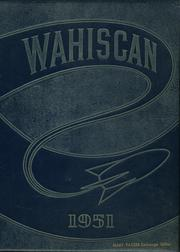 Wausau High School - Wahiscan Yearbook (Wausau, WI) online yearbook collection, 1951 Edition, Page 1
