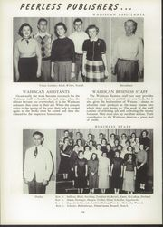 Page 80, 1953 Edition, Wausau High School - Wahiscan Yearbook (Wausau, WI) online yearbook collection