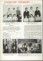 Page 82, 1953 Edition, Wausau High School - Wahiscan Yearbook (Wausau, WI) online yearbook collection